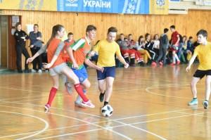 1Кубок Довіри Київ