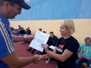 1вручення сертифікатів київська область
