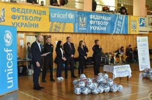 118Кубок Довіри Київ
