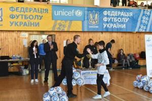 125Кубок Довіри Київ