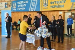 129Кубок Довіри Київ