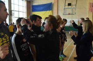 133Кубок Довіри Київ