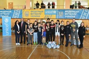 137Кубок Довіри Київ