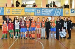 156Кубок Довіри Київ