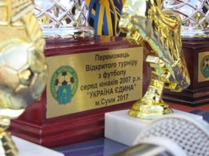 19суми україна єдина березень 2017