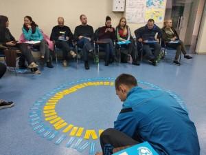 4Кубок довіри Харків тренінг