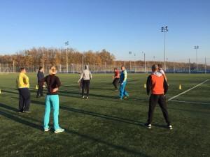 5Кубок довіри Харків тренінг