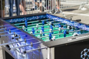 5фестиваль чемпіонів УЄФА