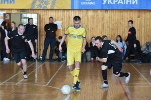 58Кубок Довіри Київ