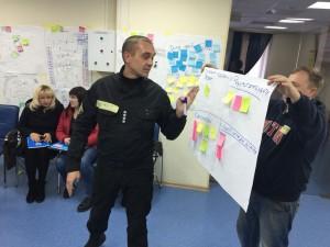 6Кубок довіри Харків тренінг