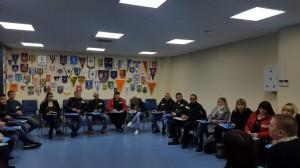 8Кубок довіри Харків тренінг