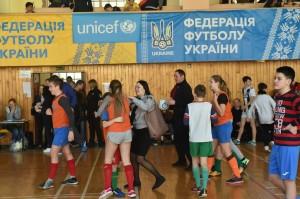 95Кубок Довіри Київ